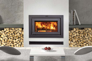 This image has an empty alt attribute; its file name is Fireplace-X-42-Apex-Clean-Face-Wood-Fireplace-300x200.jpg