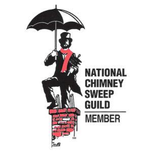 National Chimney Sweep Guild member